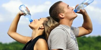 骑行小贴士:喝水也是有技巧的