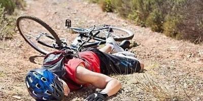 骑行前需要检查自行车哪些部件