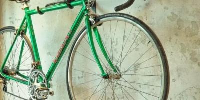 知识 | 自行车怕生锈?学学这些吧!
