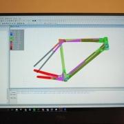 碳纤维车架是如何制成的?