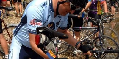 骑车就抽?自行车运动抽筋的原因及预防