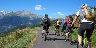 怎样提高长途骑行的能力?