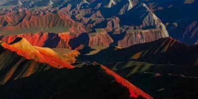 独库公路:新疆最美的旅行公路