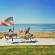 夏天户外骑行如何预防中暑?