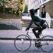 为了爱骑行的你,保护好你的膝盖!
