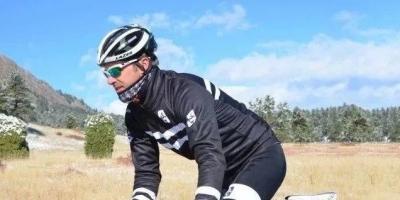 冬季骑行怎样呼吸才更健康