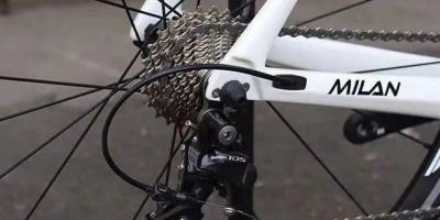 如何判断自行车链条该保养了?
