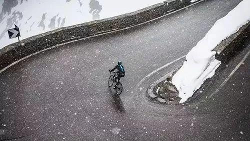 冬季骑行不偷懒,这10件事必须要知道
