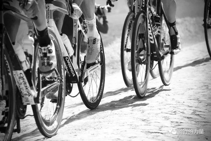 大神都是这样组装自行车的,涨见识了!