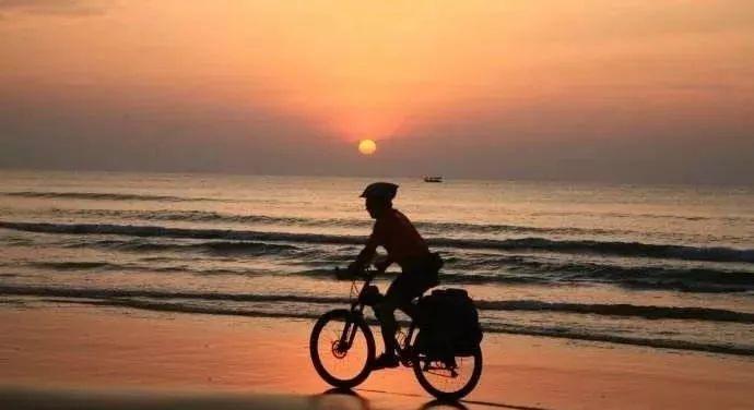 骑过3条就可以吹一辈子的经典骑行线路!
