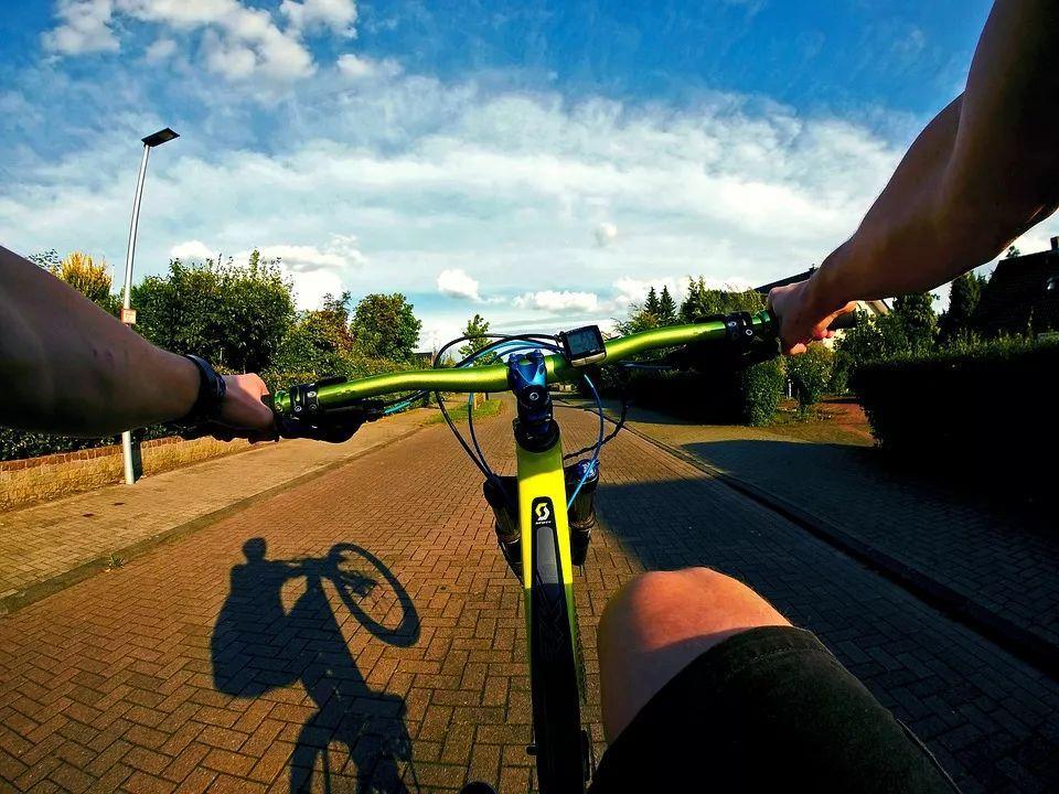 怎么去选择一辆适合自己的自行车