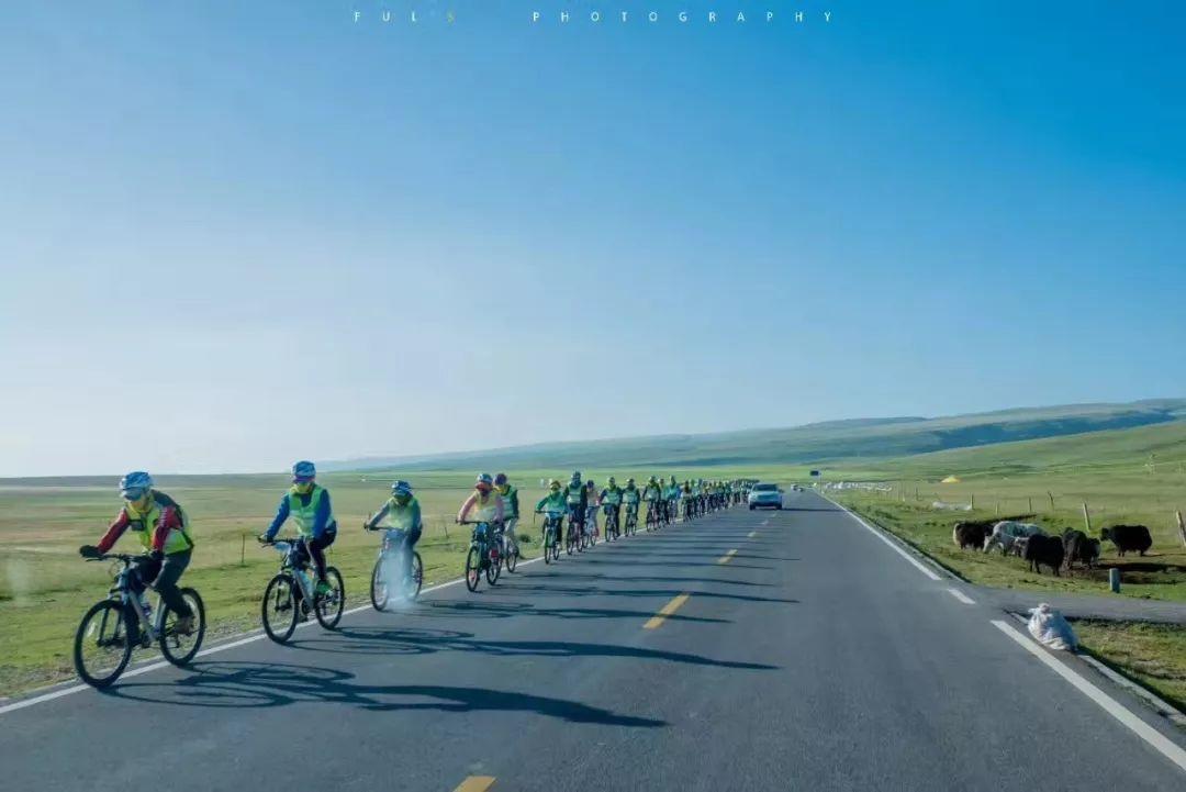 人要想优秀,就从骑车开始!