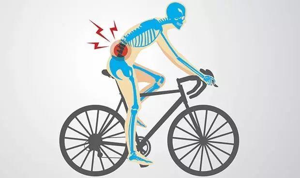 骑车后腰疼难忍,该如何是好?